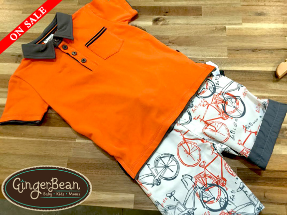 Fore Axel and Hudson Boys Clothing