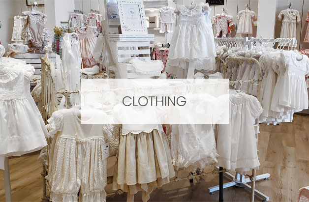 GingerBean Clothing