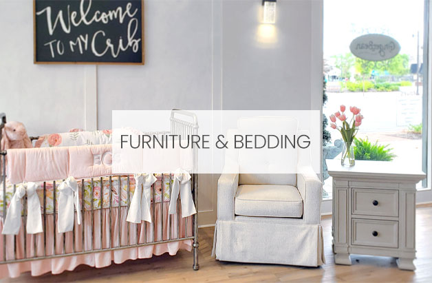 GingerBean Furniture and Bedding