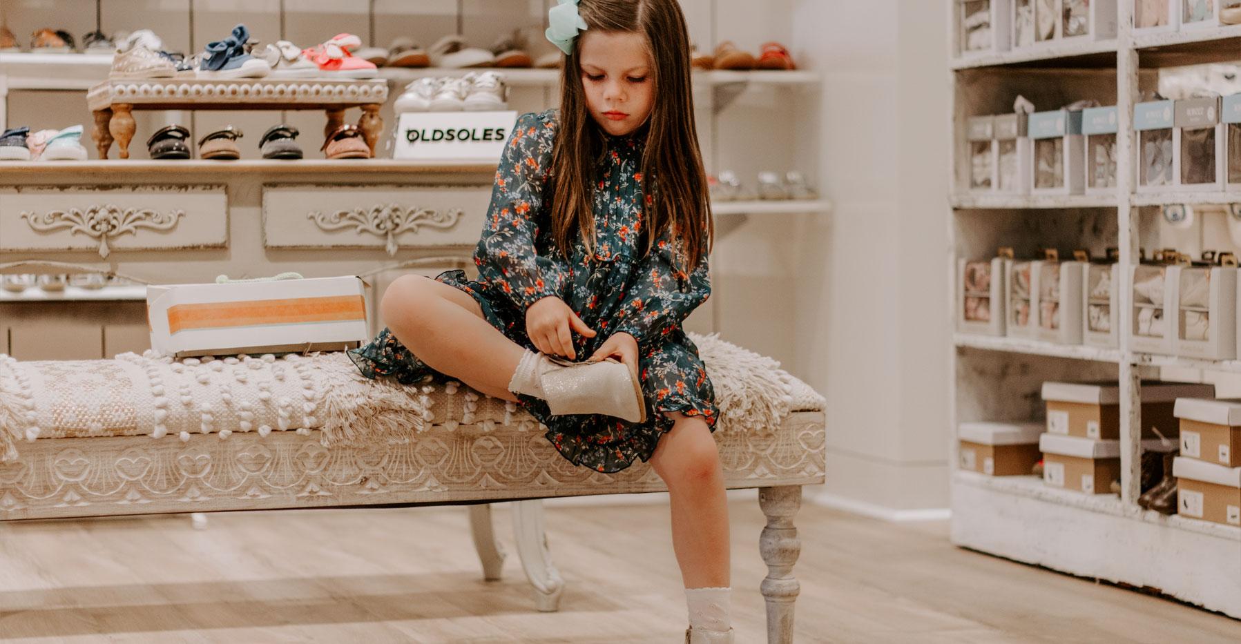 GingerBean Boutique - Shoes