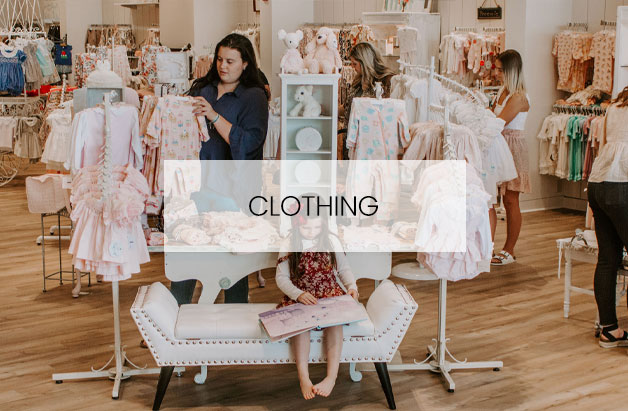GingerBean Boutique - Clothing