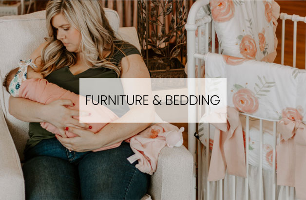 GingerBean Boutique - Furniture and Bedding