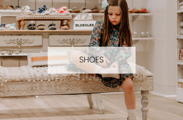 GingerBean Boutique - Shoes