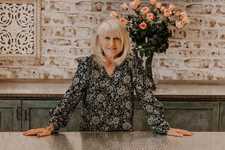 GingerBean - Linda - Owner